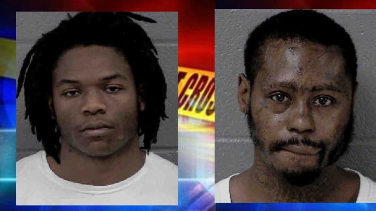 2 SUSPECTS CHARGED AFTER MAN KILLED IN SHOOTING