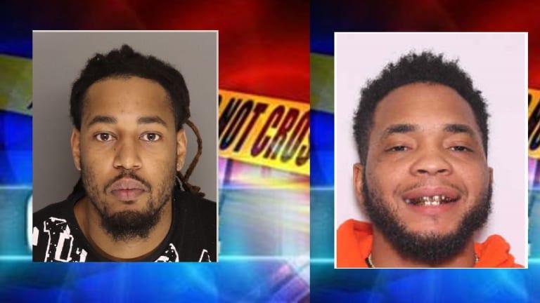 2 PEOPLE KILLED, 8 PEOPLE SHOT AT NIGHT CLUB