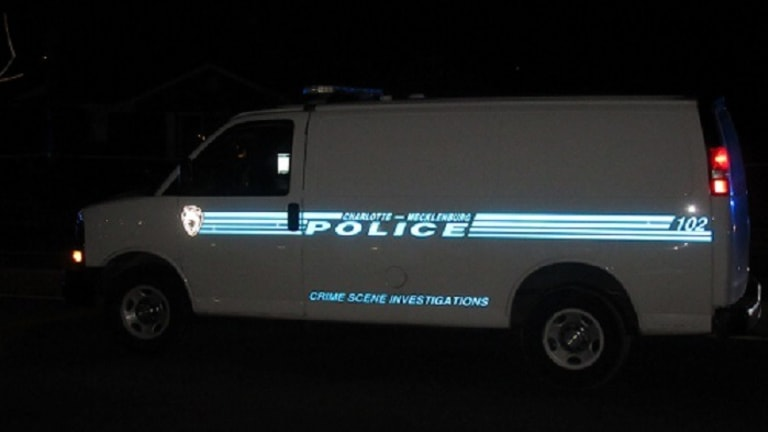 MAN AND WOMAN SHOT IN DRIVE-BY SHOOTING AFTER MIDNIGHT