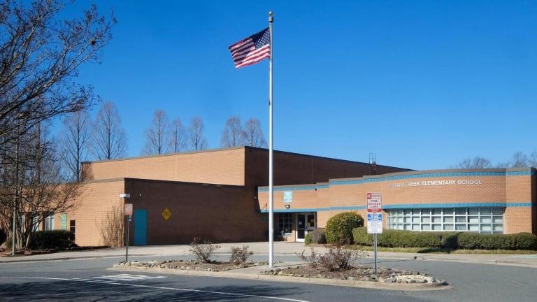 MALLARD CREEK ELEMENTARY GETS 88 HEALTH SCORE, HAD ROACH INFESTATION IN CLASSES