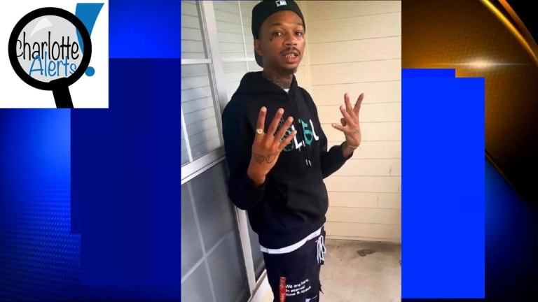 YOUNG MAN KILLED IN DRIVE BY SHOOTING WHILE IN TRAFFIC