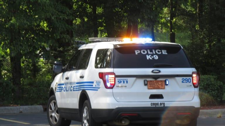 MURDER NEAR WEST SUGAR CREEK, AT APARTMENTS