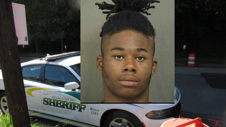 MAN ARRESTED IN CARJACKING INCIDENT