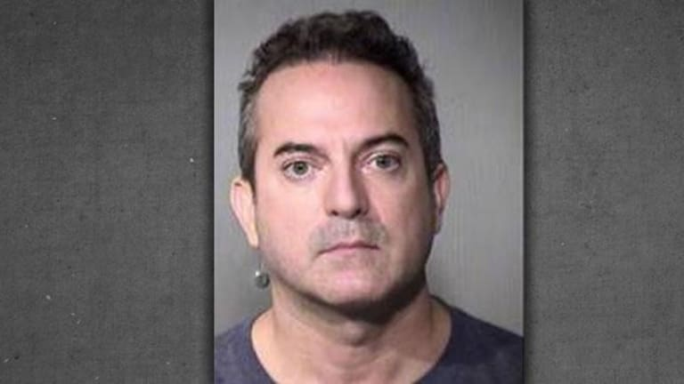 ARIZONA MAN SENTENCED TO 12 YEARS IN PRISON FOR SEXUAL EXPLOITATION OF MINOR