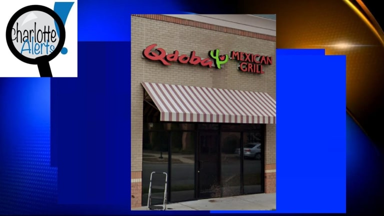 QDOBA MEXICAN GRILL GETS 87.50 HEALTH INSPECTION SCORE, LACK OF HAND WASHING