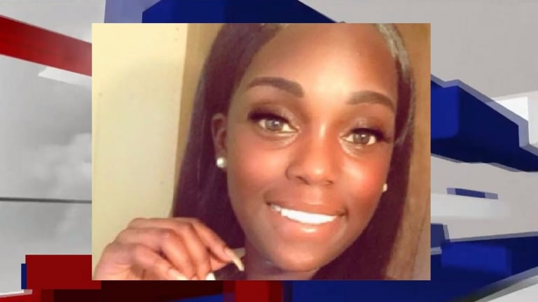 YOUNG MOTHER OF 7 KIDS KILLED INSIDE HOME