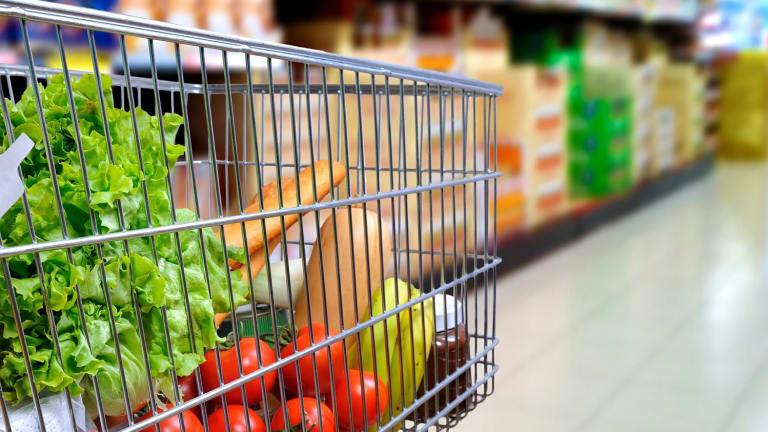 FOOD STAMP RECIPIENTS GET EXTRA 15% INCREASE IN BENEFITS