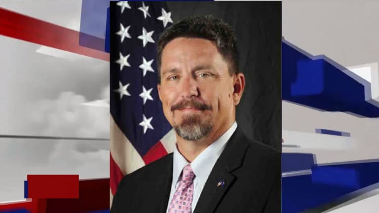 SOUTH CAROLINA COUNCIL CHAIRMAN ARRESTED ON SEX CRIME CHARGES