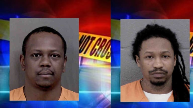 FAMILY DOLLAR ROBBED, TWO SENTENCED TO PRISON