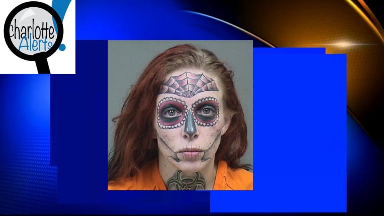 WOMAN WITH DRUGS CAUGHT STEALING AT WAL-MART