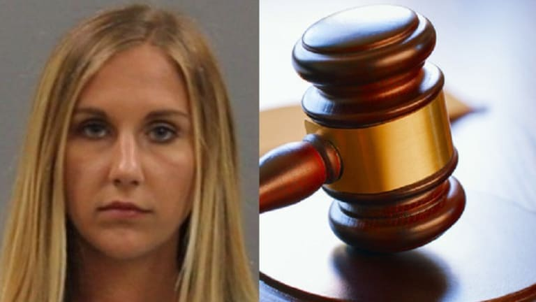 SUBSTITUTE TEACHER GAVE STUDENT ORAL SEX, ALSO ADMITTED TO VAGINAL SEX