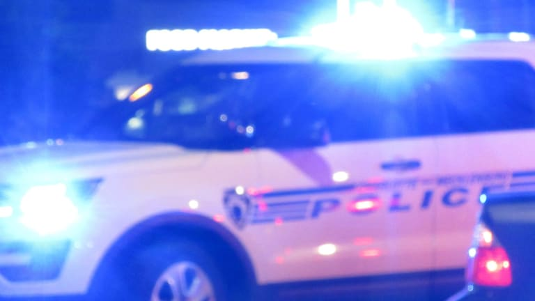 MAN KILLED IN SHOOTING ON OLD STATESVILLE ROAD