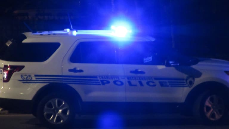 ONE DEAD FROM QUADRUPLE SHOOTING IN NORTH CHARLOTTE