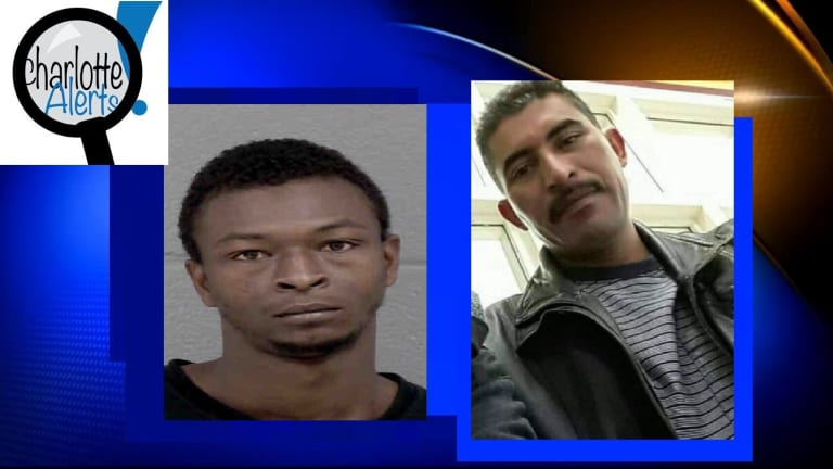 MEMORIAL DAY MURDER SUSPECT ARRESTED IN SHOOTING DEATH OF LATINO MAN