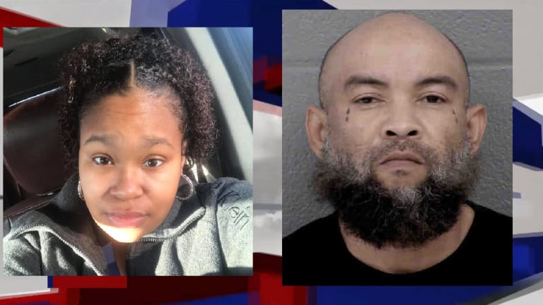 YOUNG MOTHER KILLED IN HOTEL ROOM, HER BOYFRIEND IS CHARGED WITH HER MURDER
