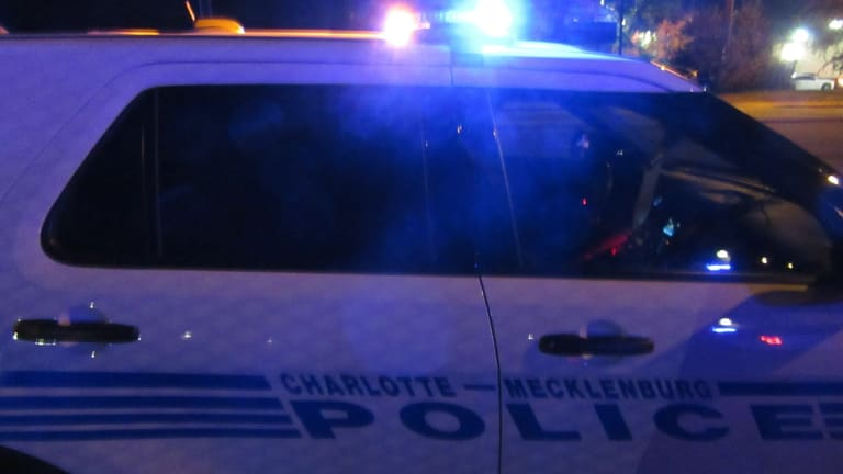 ONE SHOT IN WEST CHARLOTTE WITH LIFE THREATENING INJURIES