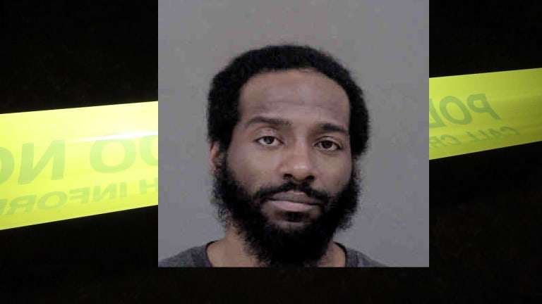 MAN ACCUSED OF KILLING VICTIM IN FRONT OF PARAMEDICS