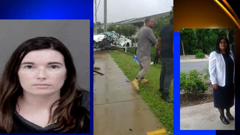 WOMAN THAT KILLED LATINO PASTOR GETS ARRESTED