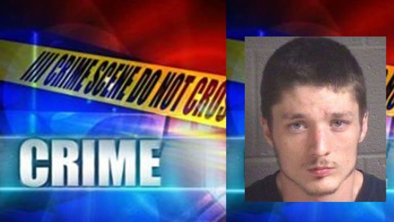FEDERAL JUDGE SENTENCES MAN TO LIFE IN PRISON FOR CO-WORKER'S MURDER