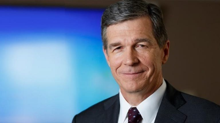 NORTH CAROLINA GOVERNOR ROY COOPER HAS SURGERY FOR HIS LOWER BACK