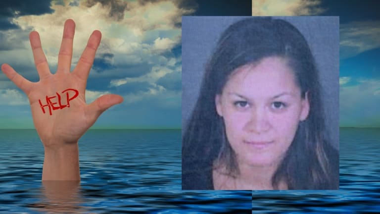 SADISTIC LATINA MOTHER KILLS 3 OF HER CHILDREN VIA DROWNING