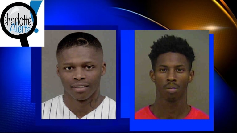BLACK TEENAGER CHARGED IN MURDER & ATTEMPTED ROBBERY OF 17-YEAR-OLD MALE