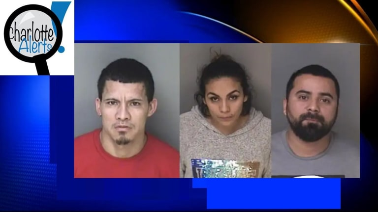 MS-13 GANG MEMBER AND ILLEGAL IMMIGRANTS CONVICTED FOR TRAFFICKING CRYSTAL METH