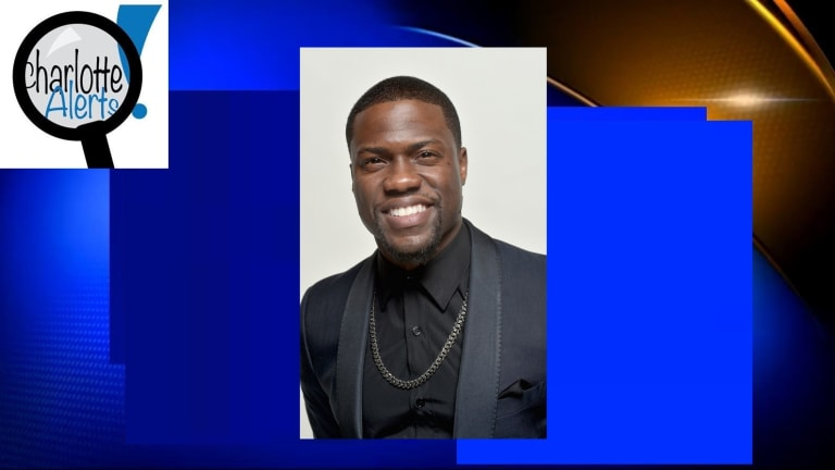 KEVIN HART IN MAJOR CAR ACCIDENT, CAR FLIPPED OVER AND ROLLED DOWN HILL