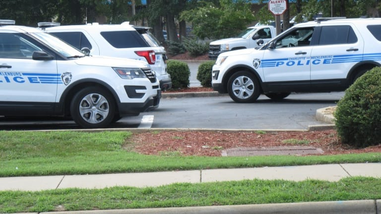 MAN KILLED IN SOUTH WEST CHARLOTTE