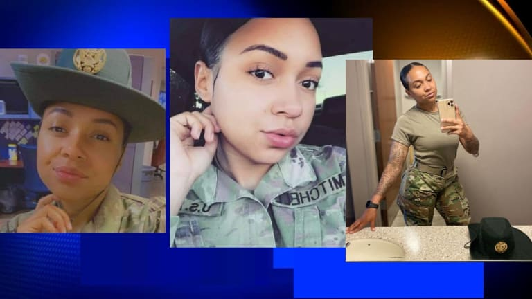 ARMY DRILL SERGEANT KILLED IN CAR ON HIGHWAY