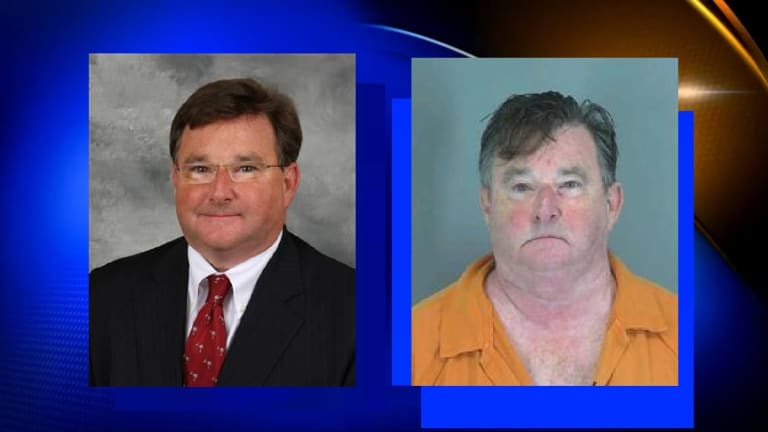 SOUTH CAROLINA SCHOOL DISTRICT CHIEF OF FINANCE STOLE $1.2 MILLION FROM DISTRICT