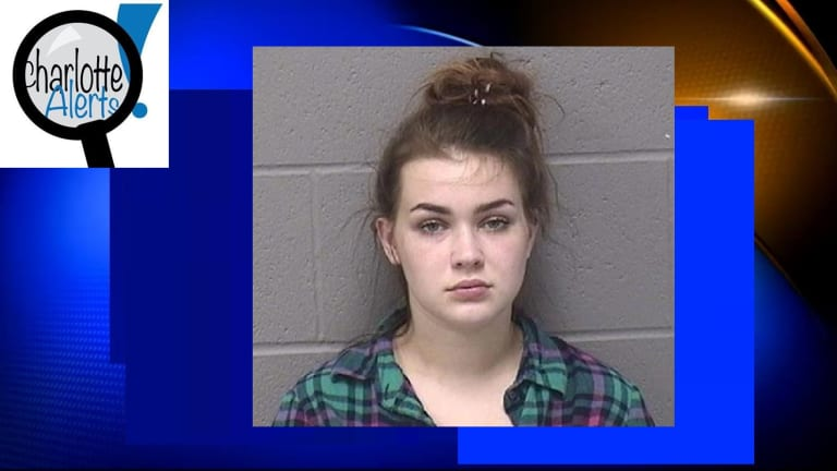 WOMAN LEAVES 9-MONTH OLD BABY IN CAR WHILE SHOPPING AT WALMART