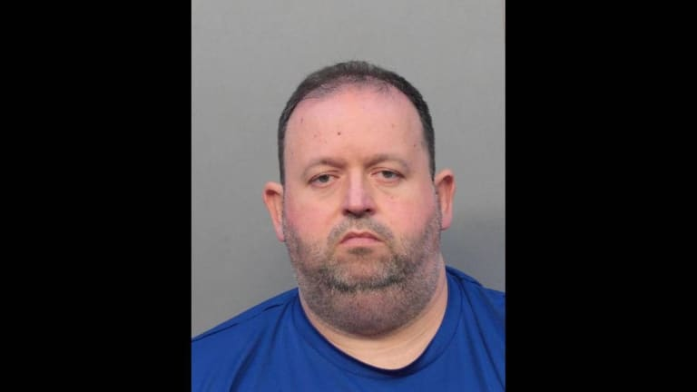 FLORIDA COMPUTER TEACHER ARRESTED FOR ALLEGED SEX WITH MALE STUDENT
