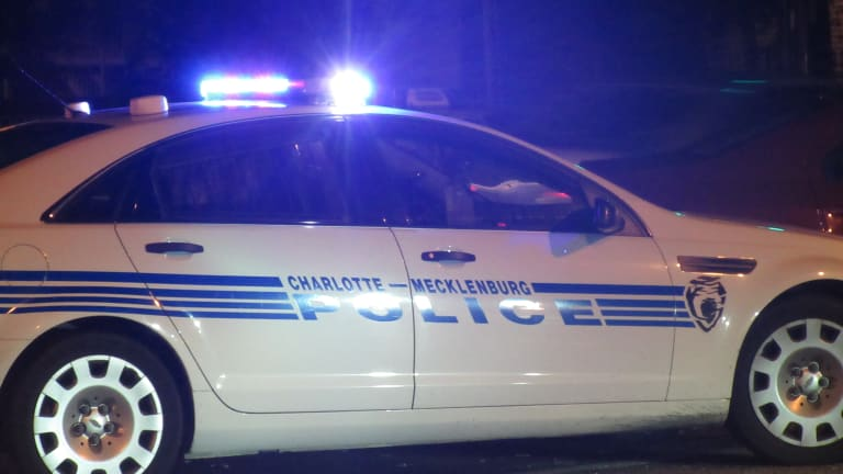 SECOND HOMICIDE IN CHARLOTTE WITHIN HOURS