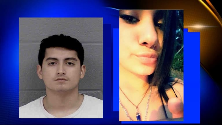 MAN CHARGED IN MURDER OF YOUNG WOMAN AT APARTMENTS