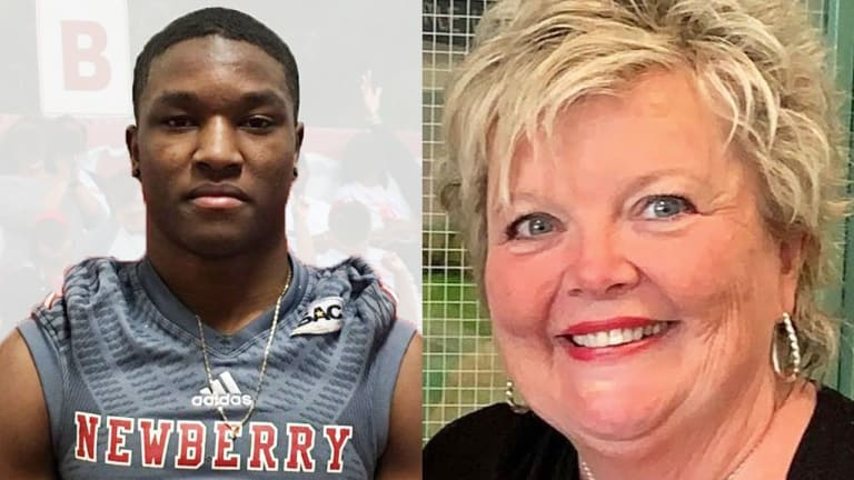FOOTBALL PLAYER AND SUPERINTENDENT KILLED IN HEAD ON COLLISION
