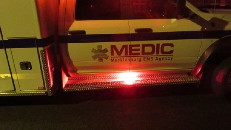 TWO FEMALES SHOT, ONE KILLED IN SHOOTING