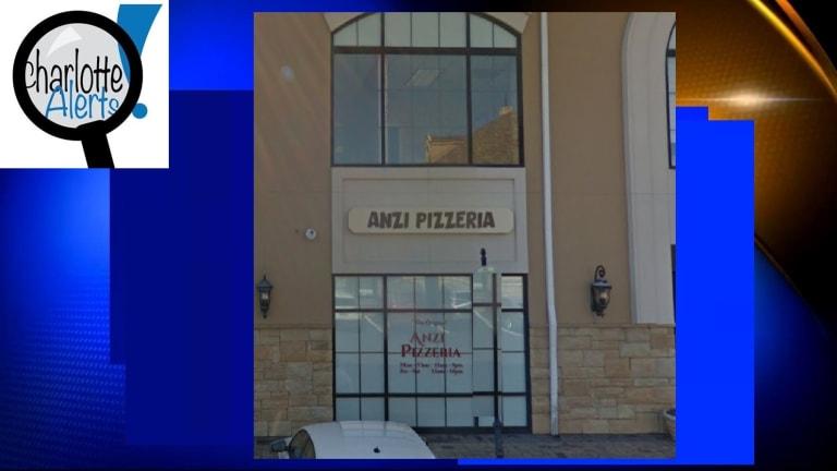 ANZI PIZZERIA & PASTA HAD FOOD BORNE ILLNESS RISK FACTORS AND EXPIRED MILK