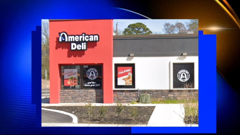 AMERICAN DELI ON BEATTIES FORD ROAD GETS DESPICABLE 87.50 HEALTH SCORE