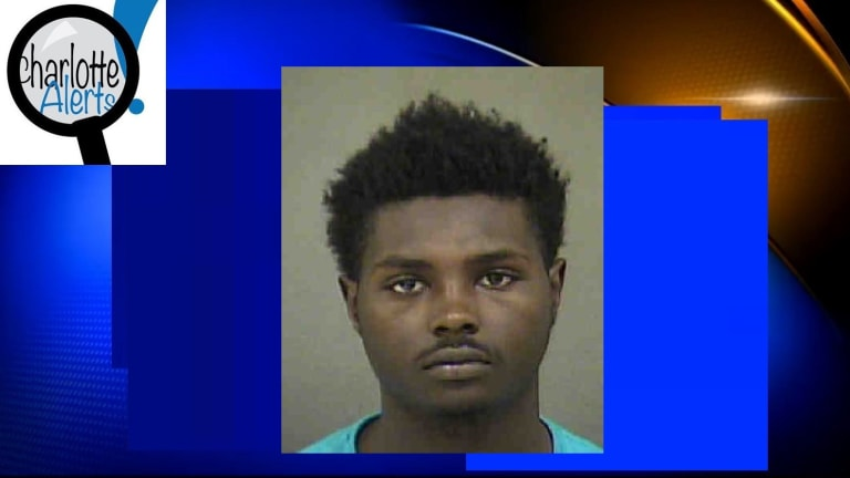 TEENAGER SHOT BY ANOTHER TEEN IN NORTH CHARLOTTE