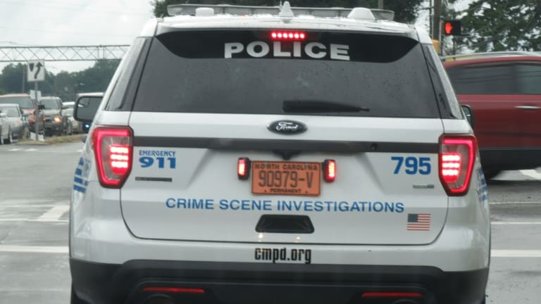 4 SHOOTINGS THIS AFTERNOON ON RAINY CHARLOTTE DAY
