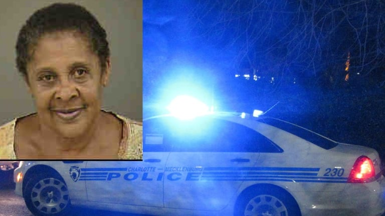 71-YEAR-OLD WOMAN KILLED IN DOUBLE SHOOTING