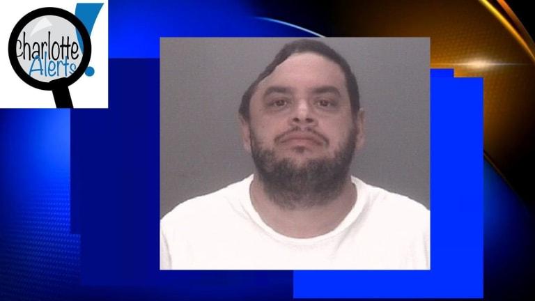 MAN ARRESTED ON DRUG TRAFFICKING CHARGES ON I-95