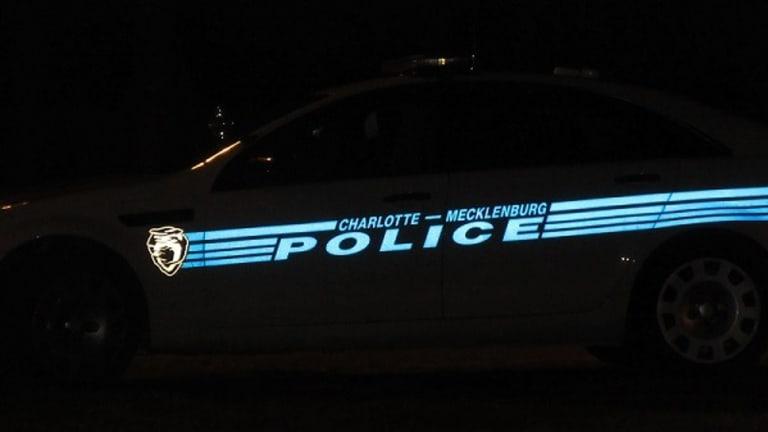 MAN MURDERED NEAR UPTOWN CHARLOTTE