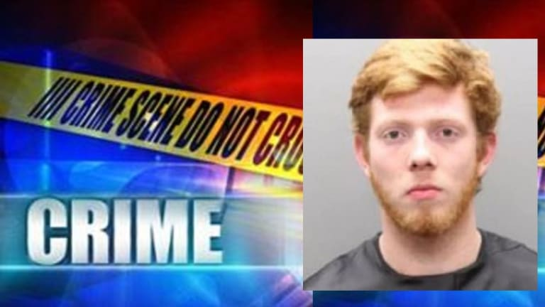 SOUTH CAROLINA MAN CHARGED WITH KILLING BABY SON ON CHRISTMAS EVE