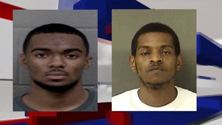 MURDER SUSPECT ARRESTED AFTER MANHUNT BY FBI AND UNITED STATES MARSHALS