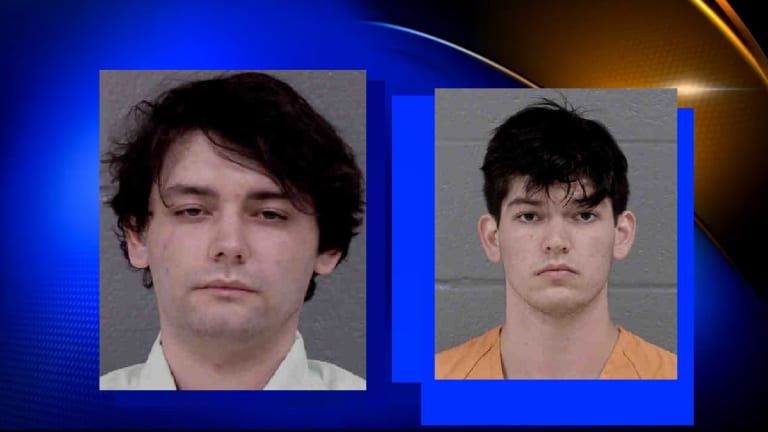 BROTHERS IN DEADLY HIT & RUN CRASH PULL OFF ON MAN DURING DRUG DEAL