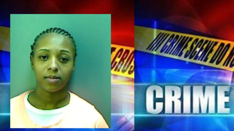 MOTHER KILLS HER BABY VIA SUFFOCATION & THEN THROWS HIS BODY IN TRASH DUMPSTER