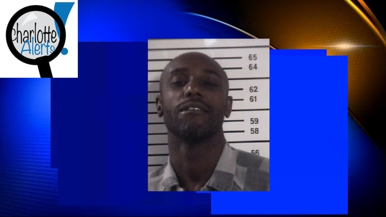 MAN CHARGED WITH FORGING OVER $3,000 IN CHECKS