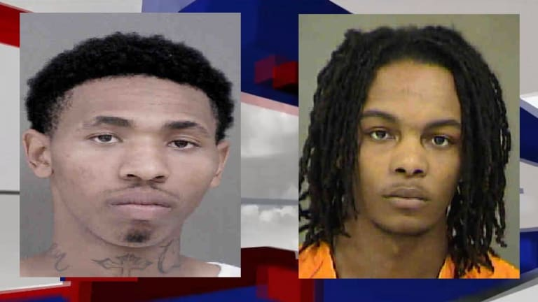 HOME BURGLARY SUSPECTS ARRESTED, ANKLE MONITOR GOT THEM CAUGHT